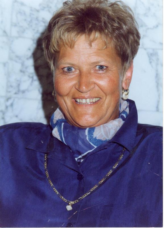 Marietherese 64 ans la vieille vicieuse - 1 1